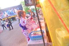 ☆彡浴衣DE夜店デート1☆彡