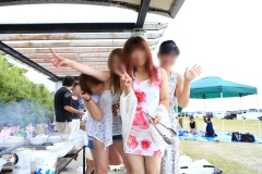 2016夏恒例BBQ大会その②