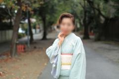 ☆彡妖艶な着物美人奥様☆彡
