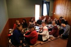 ☆彡2017忘年会昼の部&ボーリング大会☆彡