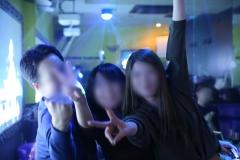 ☆彡2017忘年会夜の部&カラオケ大会☆彡
