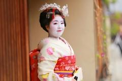 秀麗京舞妓