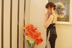 ドレスからヌードまで・・・