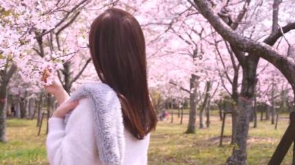 人妻桜姫PV